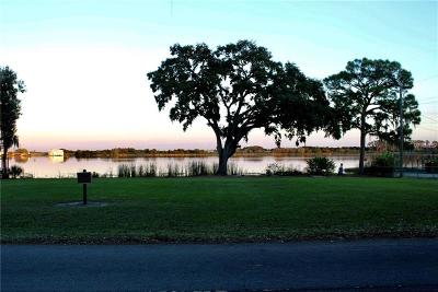 Winter Haven Residential Lots & Land For Sale: 0 Lake Jessie Drive