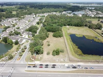 Lakeland Residential Lots & Land For Sale: 4404 Lakeland Highlands Road