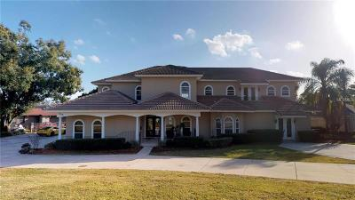 Winter Haven Single Family Home For Sale: 2301 Cypress Gardens Boulevard