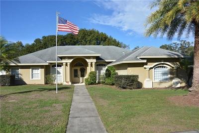 Davenport Single Family Home For Sale: 112 E Palmetto Street