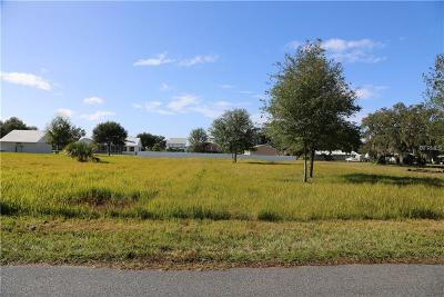 Bartow Residential Lots & Land For Sale: Mimosa Avenue