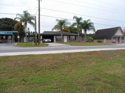 Winter Haven Commercial For Sale: 3800 Cypress Gardens Road