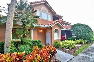 Winter Haven Condo For Sale: 8107 Waterview Way