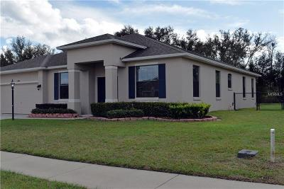 Bartow Single Family Home For Sale: 1944 Griffins Green Place