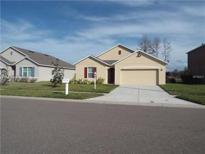 Winter Haven Single Family Home For Sale: 5717 Forest Ridge Drive