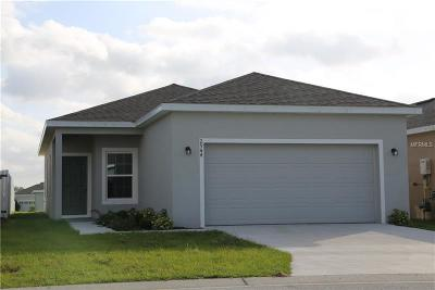 Winter Haven Single Family Home For Sale: 2944 Whispering Trails Drive