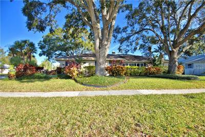 Clearwater Single Family Home For Sale: 1712 Algonquin Drive