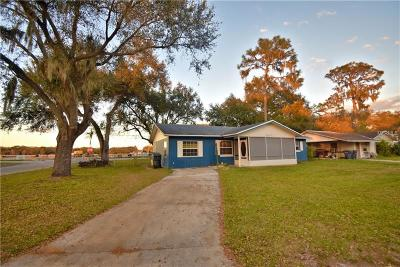 Bartow Single Family Home For Sale: 4702 Cynthia Street