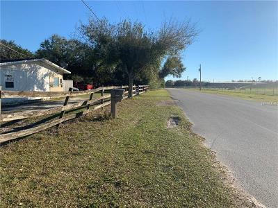 Winter Haven Commercial For Sale: 5580 Hwy 542 W