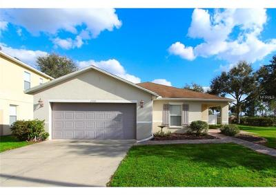 Mulberry Single Family Home For Sale: 2200 Blackwood Drive