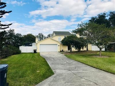 Auburndale Single Family Home For Sale: 2252 Lake Ariana Boulevard