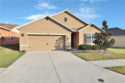 Winter Haven Single Family Home For Sale: 5744 Lakeside Landings Boulevard
