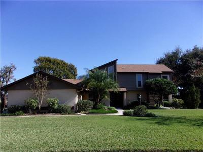 Mulberry Single Family Home For Sale: 182 Wood Hall Drive