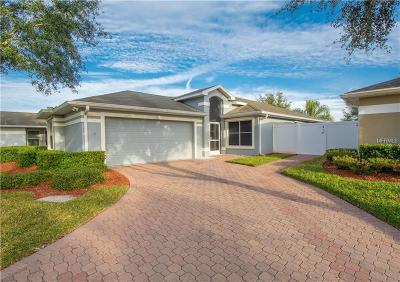 Winter Haven Single Family Home For Sale: 3416 Grenville Drive