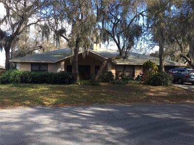 Winter Haven Single Family Home For Sale: 107 Homewood Drive