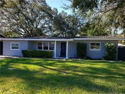 Winter Haven Single Family Home For Sale: 129 Longfellow Road