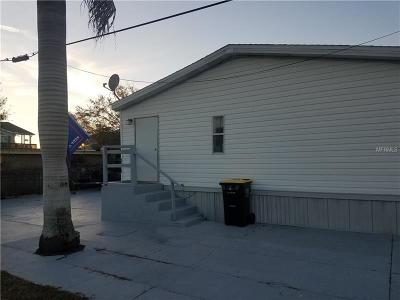 Haines City FL Mobile/Manufactured For Sale: $150,000