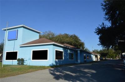 Winter Haven Commercial For Sale: 1806 1st Street S