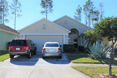 Single Family Home For Sale: 320 Troon Circle