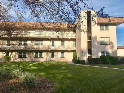 Winter Haven Condo For Sale: 333 Lake Howard Drive NW #313B