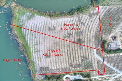 Winter Haven Residential Lots & Land For Sale: W State Road 540 W
