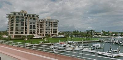New Smyrna Beach Condo For Sale: 501 N Causeway #207