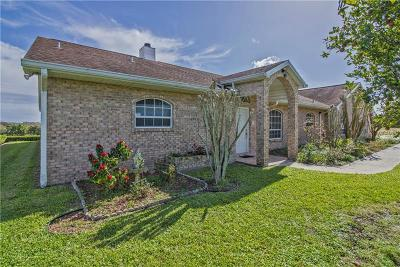 Lake Alfred Single Family Home For Sale: 1815 Adams Barn Road