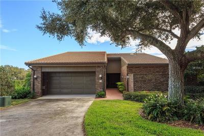 Winter Haven Single Family Home For Sale: 151 Woden Way