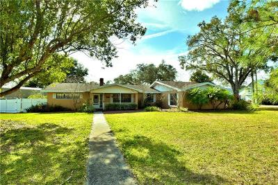 Auburndale Single Family Home For Sale: 311 Bay Street