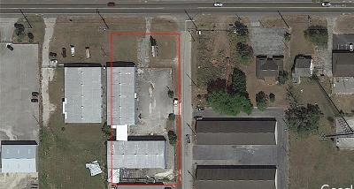 Winter Haven Commercial For Sale: 4950 Dundee Road