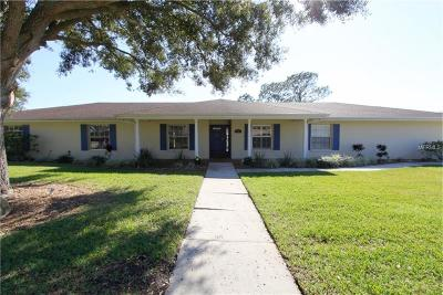 Winter Haven Single Family Home For Sale: 181 Greenfield Road