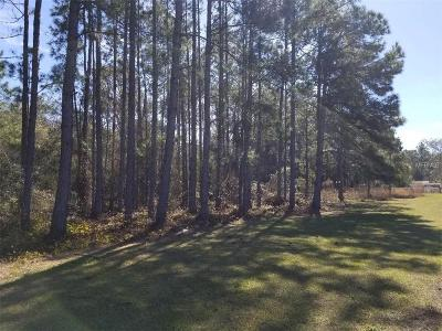 Polk City Residential Lots & Land For Sale: 0 Green Pond Road
