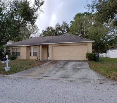 Winter Haven Single Family Home For Sale: 817 Sunset Cove Drive