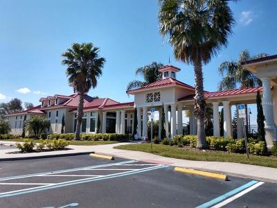 Auburndale Residential Lots & Land For Sale: 232 Valencia Ridge Drive