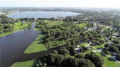 Winter Haven Residential Lots & Land For Sale: Avenue I SW