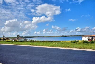 Auburndale Residential Lots & Land For Sale: 831 Water Fern Trail Drive