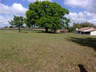 Lakeland Residential Lots & Land For Sale: Jim Kasey Drive
