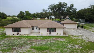 Lake Wales FL Single Family Home For Sale: $249,900