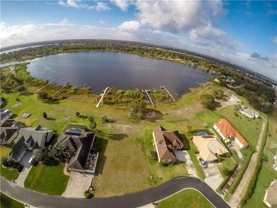Winter Haven Residential Lots & Land For Sale: Shaman Court