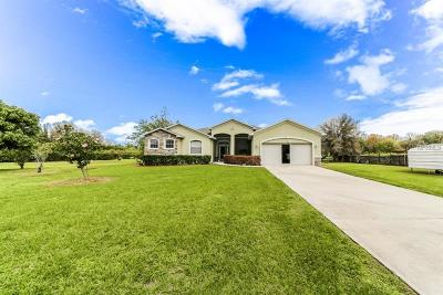 Longboat Key, Auburndale, Lakeland, Winter Haven Single Family Home For Sale: 913 Avenue N SW