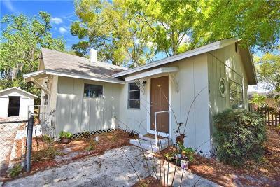 Winter Haven Single Family Home For Sale: 519 Avenue K NE