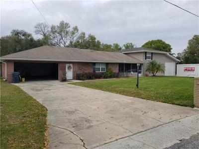 Winter Haven Single Family Home For Sale: 247 Lake Ring Drive