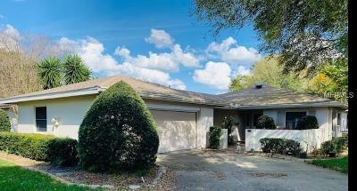Winter Haven Single Family Home For Sale: 475 Muirfield Court