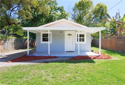 Winter Haven Single Family Home For Sale: 3806 Avenue R NW