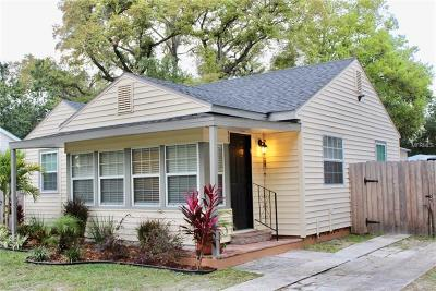 Winter Haven Single Family Home For Sale: 509 Avenue K NE