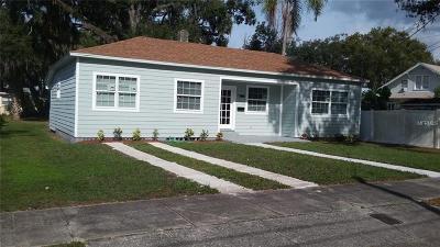 Lakeland Single Family Home For Sale: 934 Vistabula Street