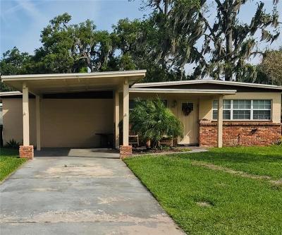 Bartow Single Family Home For Sale: 740 Bearcreek Drive