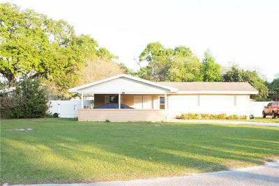Winter Haven Single Family Home For Sale: 2521 Avenue A SW