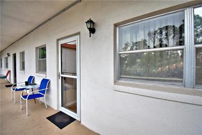 Winter Haven Condo For Sale: 200 El Camino Drive #309