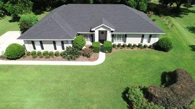 Haines City Single Family Home For Sale: 2971 Chickasaw Drive